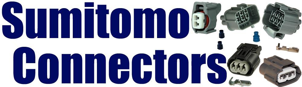 Sumitomo Connectors